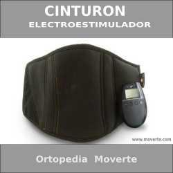 Cinturon de Electroestimulación abdominal E-Belt