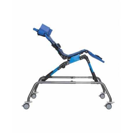 Base con ruedas silla de baño Foka