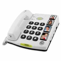 Teléfono Doro Secure 347 Con Teleasistencia