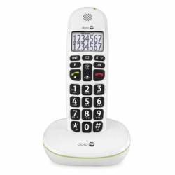 TELEFONO INALAMBRICO (Doro 110w) TECLAS PARLANTES