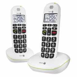Teléfono Inalámbrico 110w DUO Teclas Parlantes