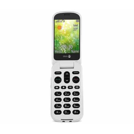 Teléfono Móvil tapa Doro 6050 - Grafito