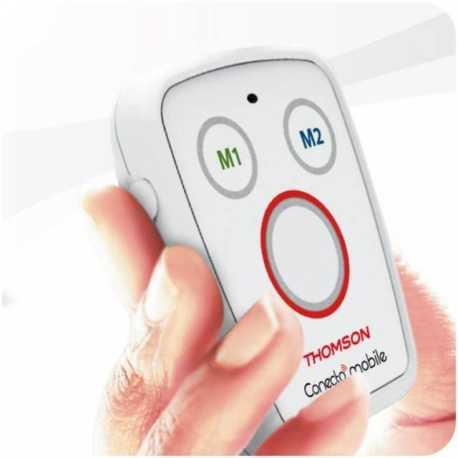 Localizador Personal GPS y Emergencias SOS