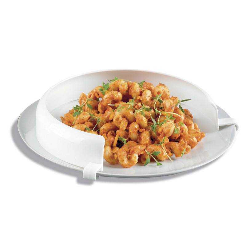 Reborde para platos for Platos faciles para cocinar