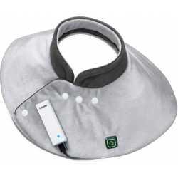 Almohadilla electrónica cuello/hombros portátil USB