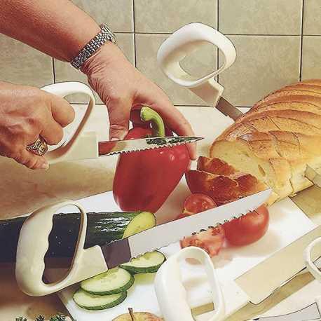 Cuchillo Reflex De Chef