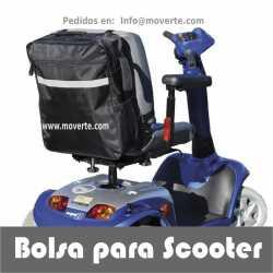 Bolsa Splash para Scooter