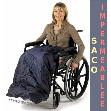 Saco para silla de ruedas Splash - U