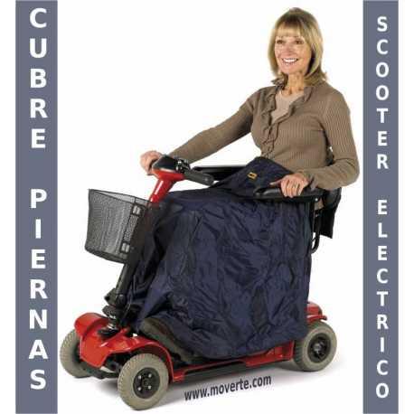 Saco para silla de ruedas Splash