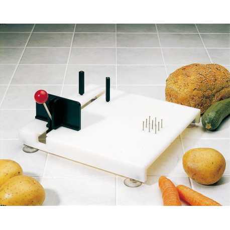 Sistema De Preparación Para Alimentos