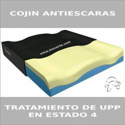 COJIN ANTIESCARAS FUNKE XSEAT