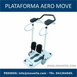 Plataforma de traslado Aero Move