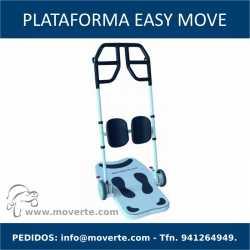 Plataforma de traslado Easy Move