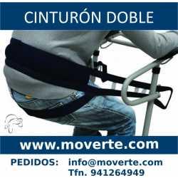 Cinturón doble Herdegen