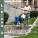 Silla subeescaleras Liftkar3