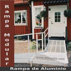 Rampas modulares ACCES FEAL