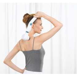Bastón de masaje infrarojo con vibración