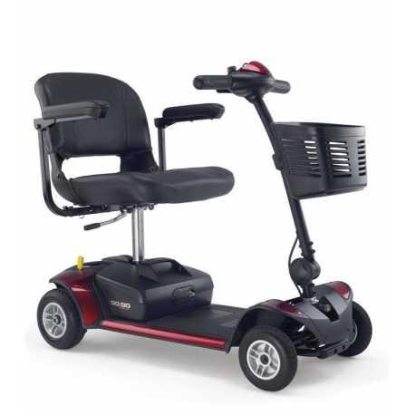 Scooter minusválidos Go-Go  4 Ruedas