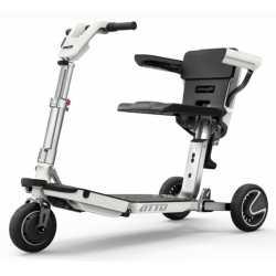 Scooter plegable 3 ruedas Atto - Moving Life