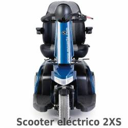 Scooter Elite 2 XS ortopedia moverte