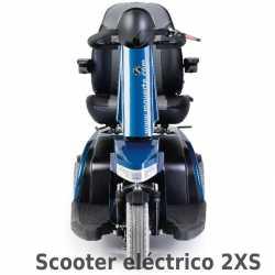 Scooter Elite 2 XS ortopedia moverte