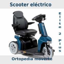 Scooter Elite 2 PLUS Otopedia Moverte