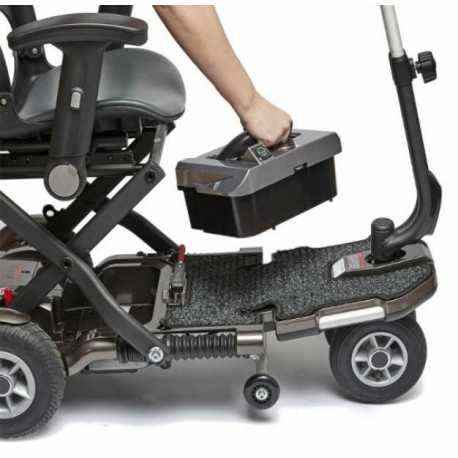 Batería para Scooter I Brio Plus