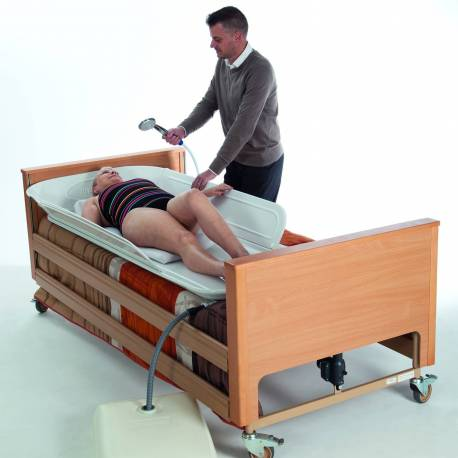 Bañera para cama 'Jube'