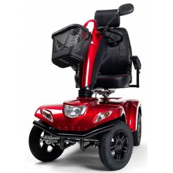 Scooter eléctrico Carpo 2 XD SE