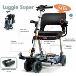 Scooter Luggie Plegable ESTANDAR