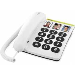 Telefono Con Teclas Grandes - Ad
