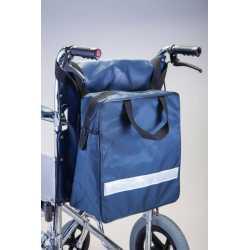 Bolsa impermeable para silla de ruedas