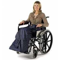 Impermeable para silla de ruedas Splash