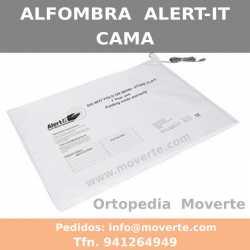 Alfombra detección presencia Alert-it