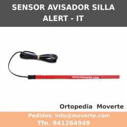Sensores detección presencia en silla
