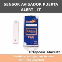 Sensor avisador para puerta ALERT-IT