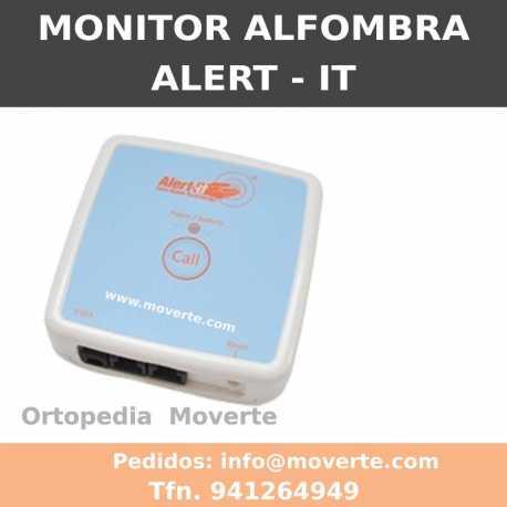 Monitor para alfombras de suelo