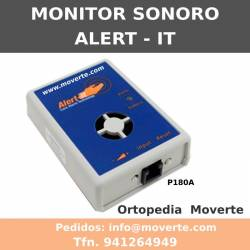 Monitor sonoro  Alert-It