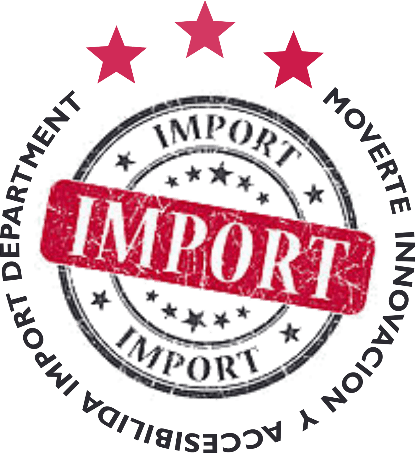 LOGOTIPO IMPORTACION MOVERTE
