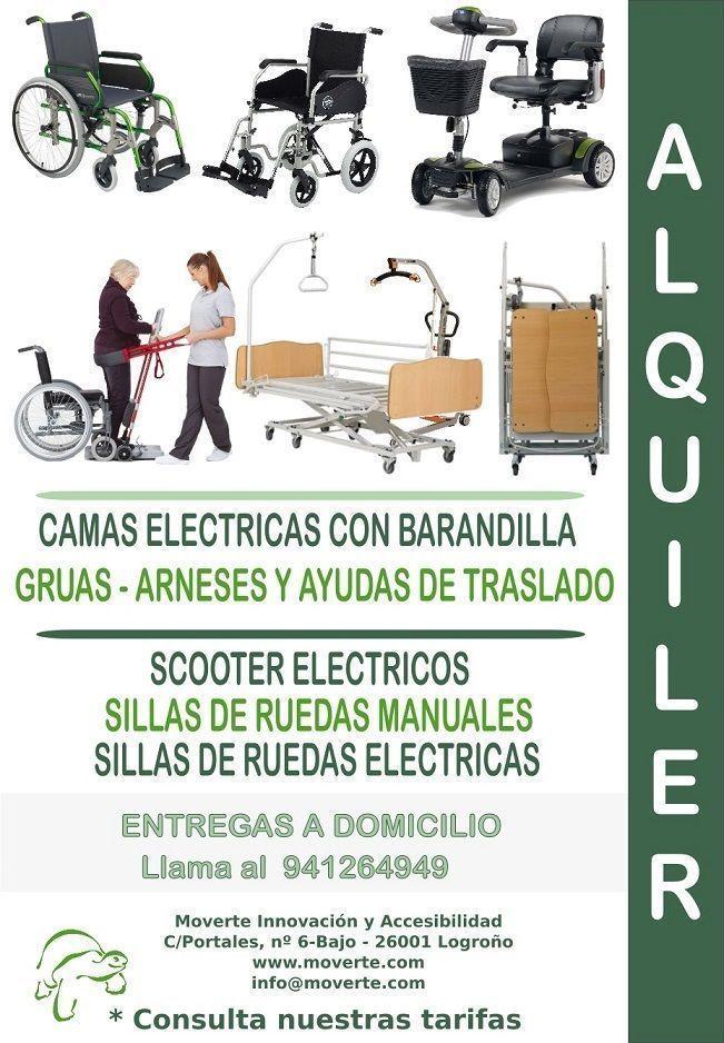Productos de Ortopedia online   Ortopedias Zaragoza   Sillas