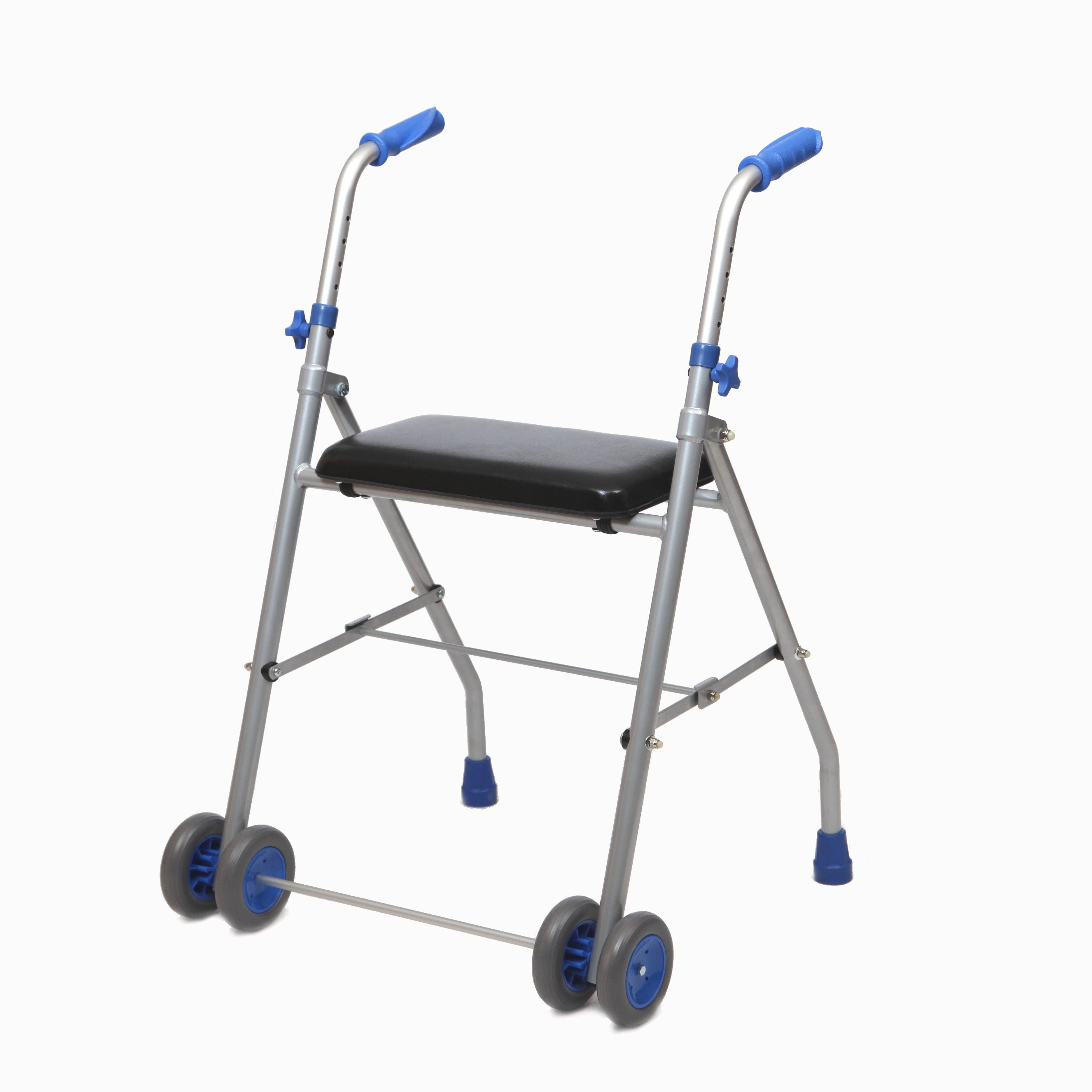 Andadores para adultos y andadores para niños Andadores con ruedas ...