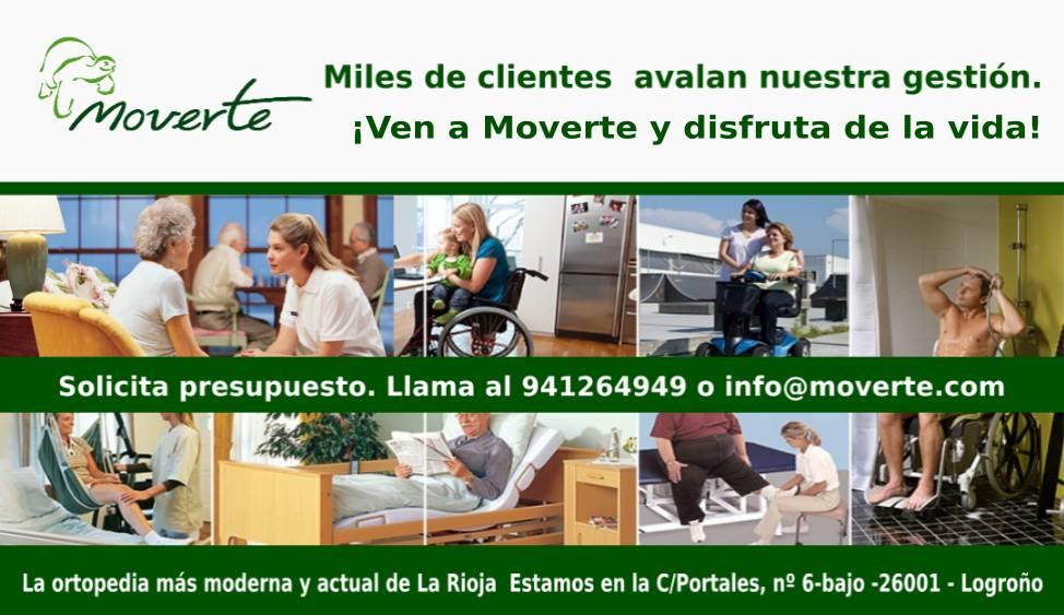 Ortopedia Online en La Rioja