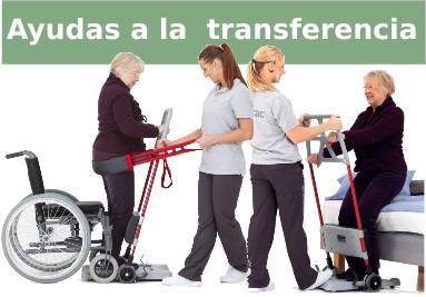 Ayudas a la transferencia e incorporación